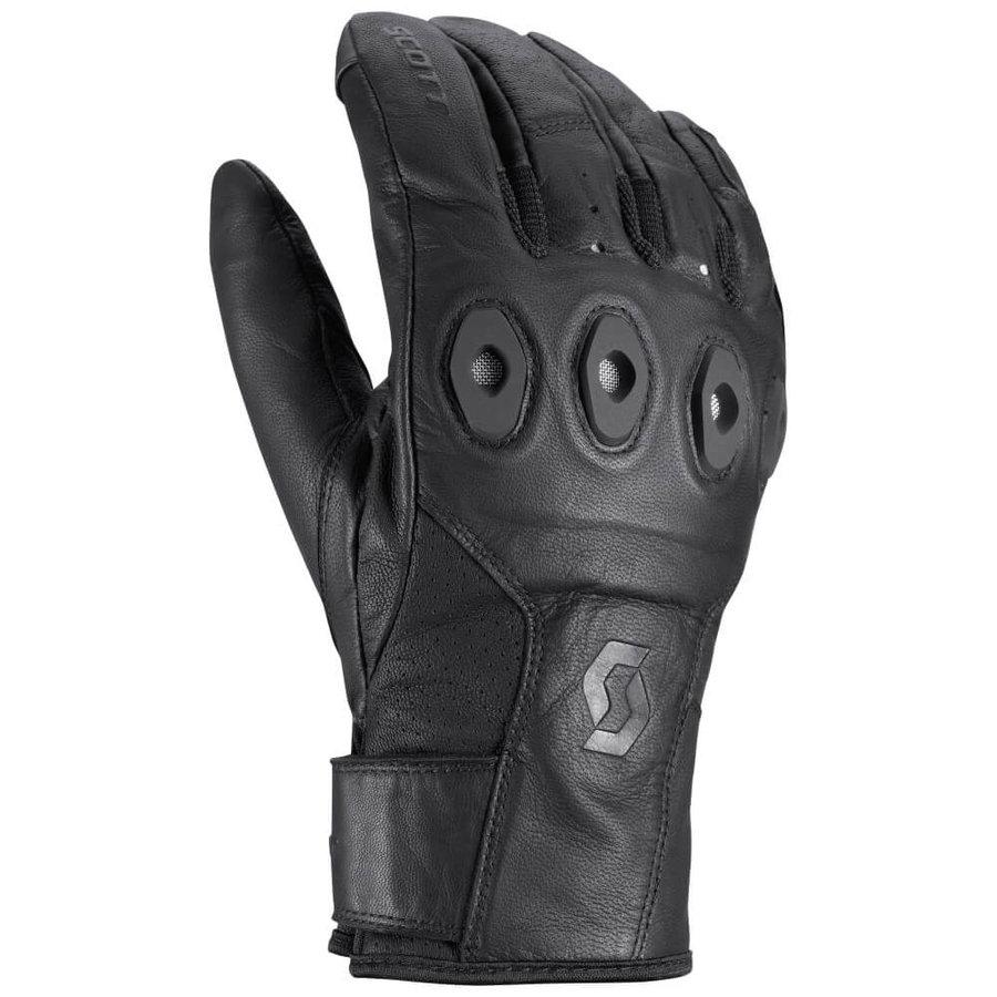 Letní rukavice na motorku Summer DP, Scott - velikost S