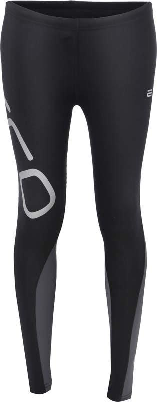 Černé dámské běžecké kalhoty Oxide