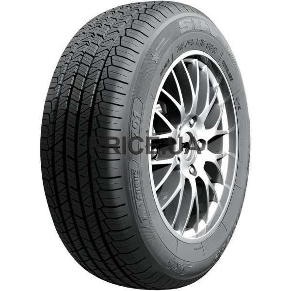 Letní pneumatika Taurus - velikost 235/55 R18