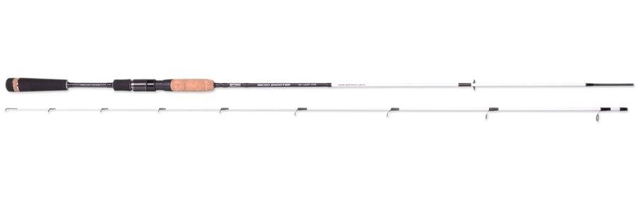 Přívlačový prut - Spro Prut Micro Shooter 70L 2,10m 3-12g