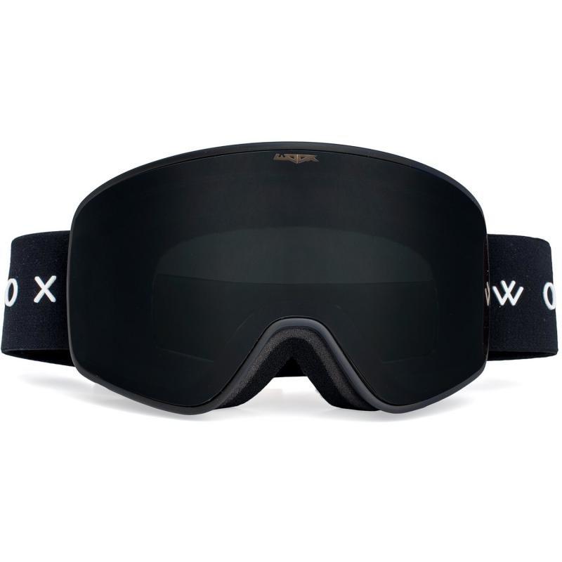 Lyžařské brýle - Woox Opticus Temporarius Dark/Ble lyžařské brýle