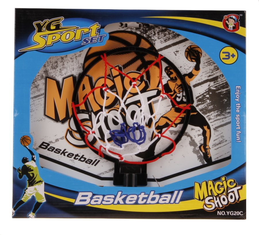 Basketbalový koš - Baketbalový set