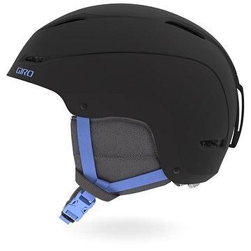 Černá dámská lyžařská helma Giro