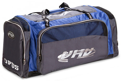 Hokejová taška - Taška Opus 4087 Senior Barva: modro-šedá