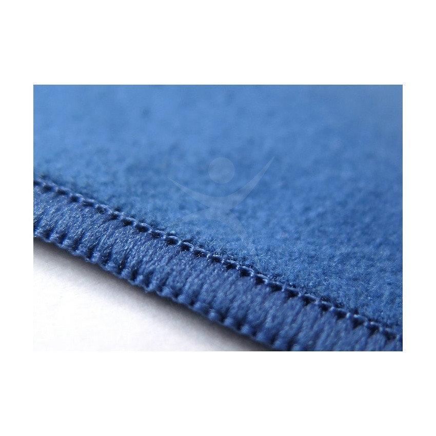 Ručník - Ručník Boll LiteTrek Towel L (50 × 100) Barva: modrá