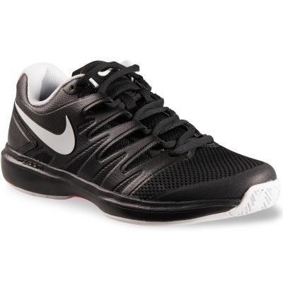 Černá pánská tenisová obuv Zoom Prestige, Nike - velikost 45 EU