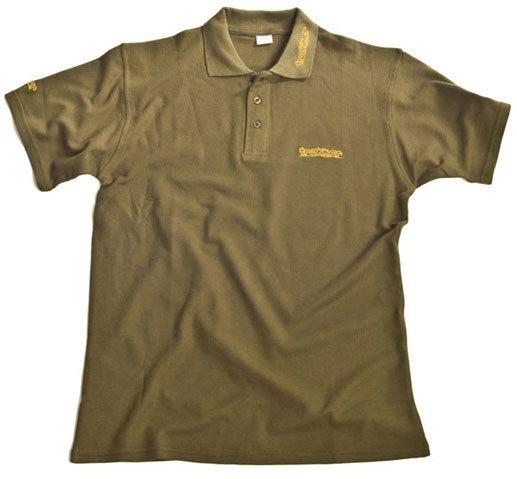 Pánské rybářské tričko Trakker