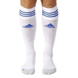 Bílé ponožky Adidas - velikost 40-42 EU