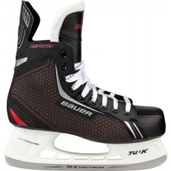 Pánské hokejové brusle Supreme Speed Ti, Bauer - velikost 37,5 EU