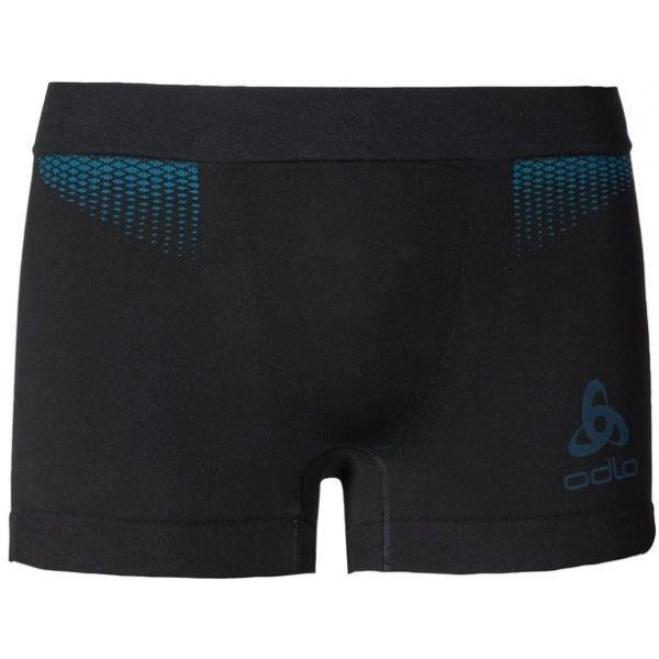 Černé pánské boxerky Odlo - velikost XXL - 1 ks