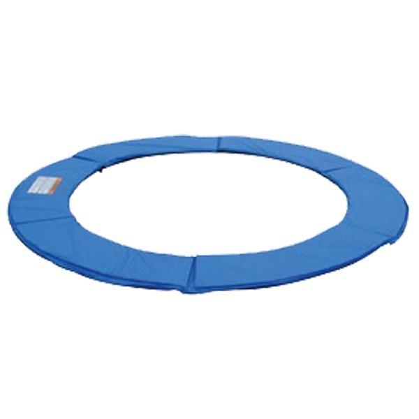 Modrý kryt pružin na trampolínu SPARTAN SPORT - šířka 29 cm