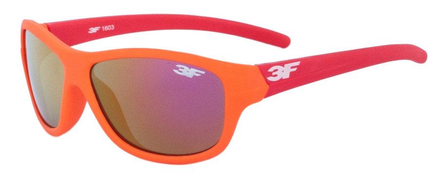 Polarizační brýle - Dětské brýle 3F Rubber 1603