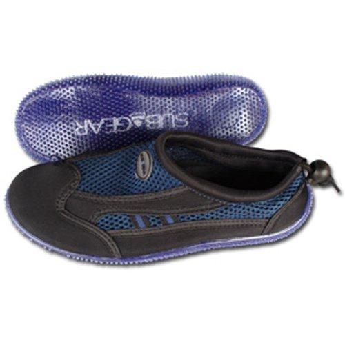 Unisex boty do vody BOT, Kids Aqua Shoe, Subgear