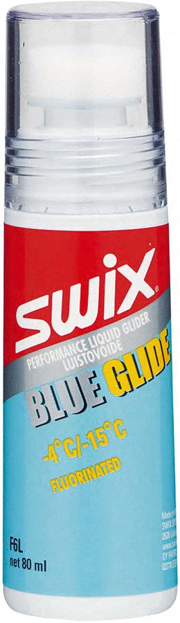 Vosk Swix - objem 80 ml