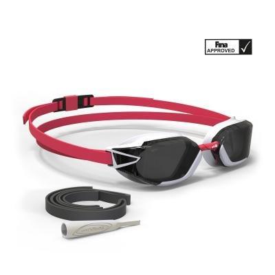 Růžové plavecké brýle 900 B-FAST