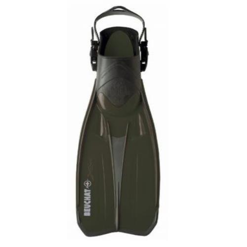 Potápěčské ploutve X Jet Adjustable, Beuchat