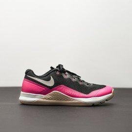 Fialovo-růžové dámské fitness boty Nike - velikost 40,5 EU