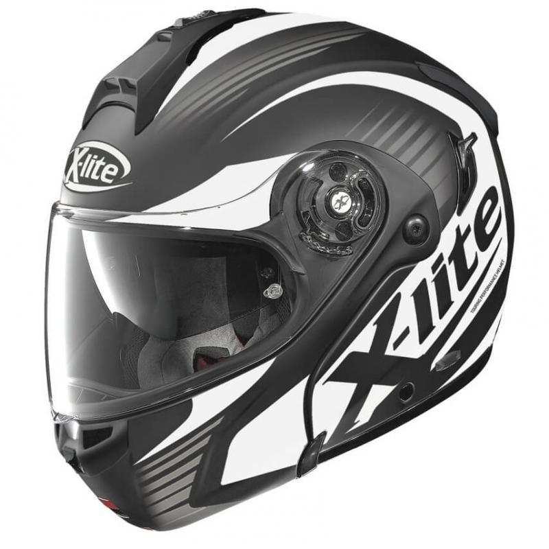 Helma na motorku X-lite - velikost 53-54 cm