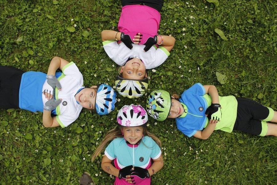 Cyklistický dres Etape