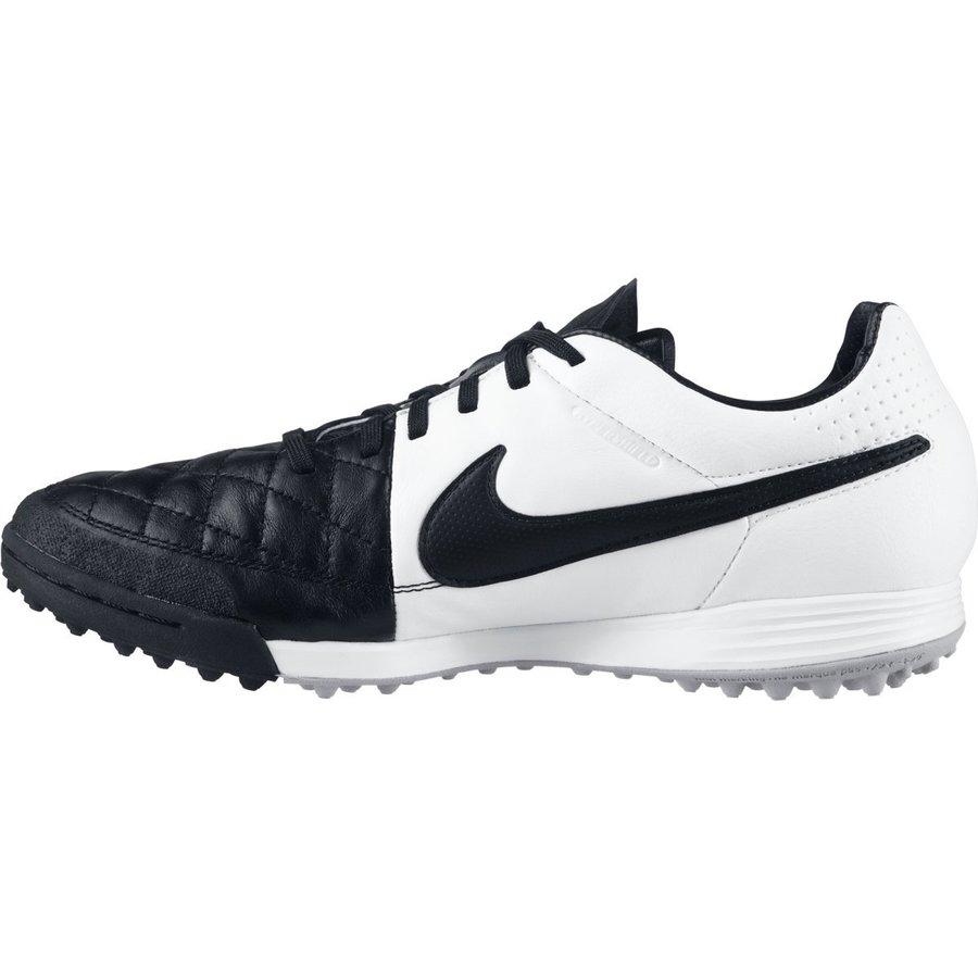 Černé kopačky turfy Tiempo Legacy TF, Nike - velikost 40 EU