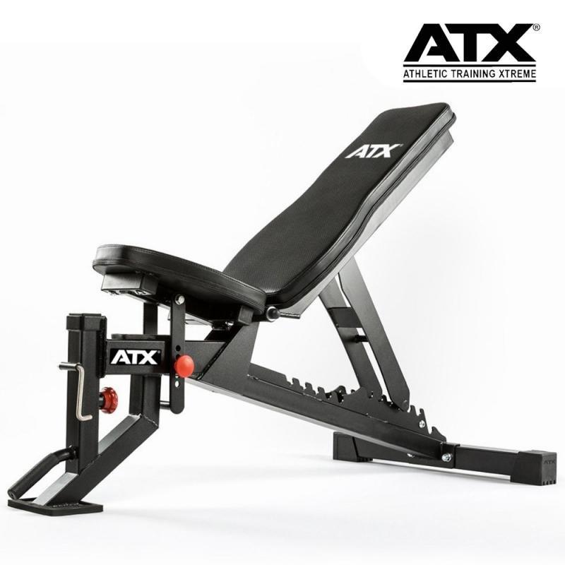 Nastavitelná posilovací lavice Multi Bench, ATX