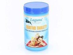 Bazénová chemie - Laguna Quatro tablety 1kg