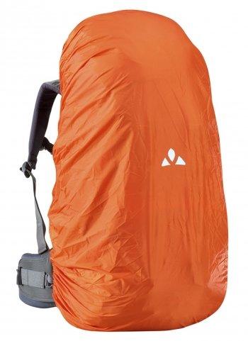 Oranžová pláštěnka na batoh VAUDE