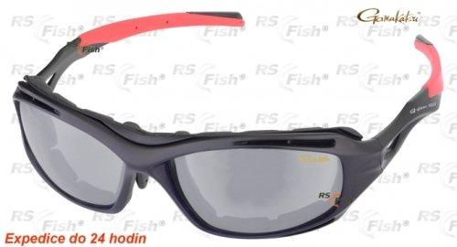 Polarizační brýle - Gamakatsu® Neo - Light Gray