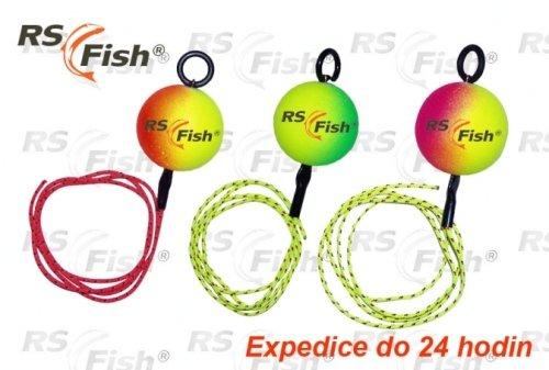 Odpadávací číhátko RS Fish