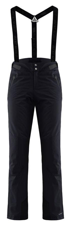 Modré pánské lyžařské kalhoty West Scout - velikost 56