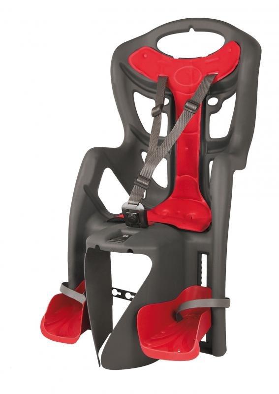 Dětská sedačka na kolo Bellelli - nosnost 22 kg