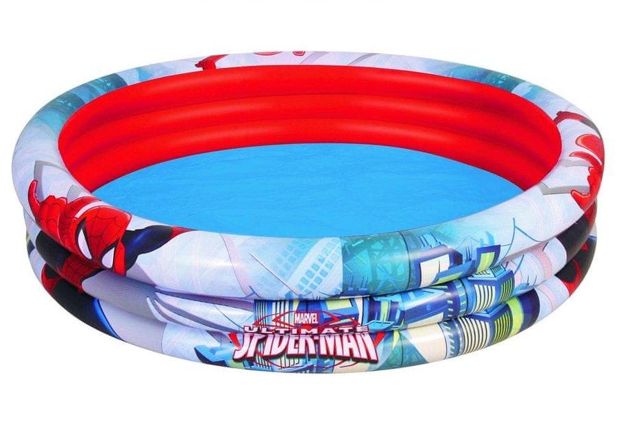 Dětský nafukovací kruhový bazén Bestway - průměr 366 cm a výška 76 cm