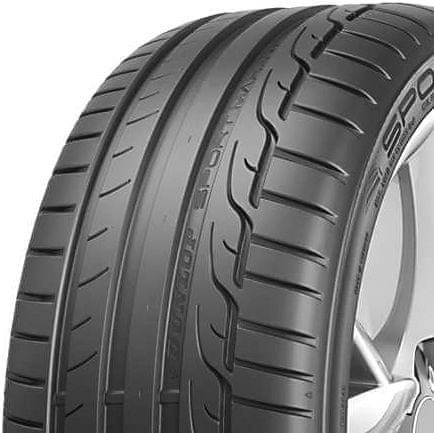 Letní pneumatika Dunlop