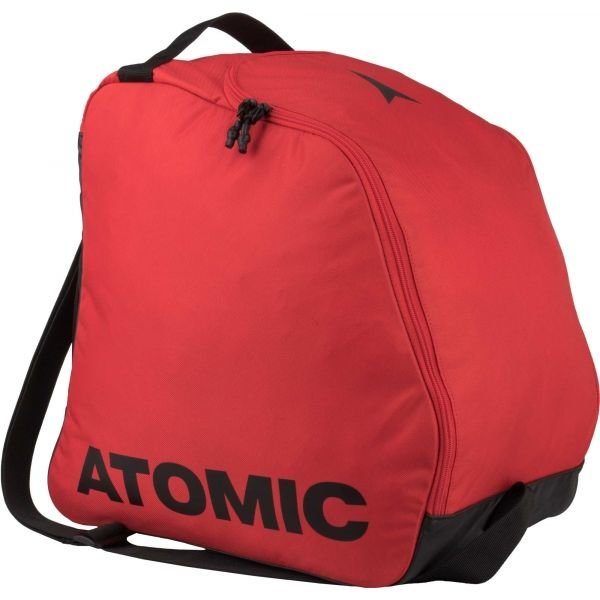Taška na lyžařské boty - Atomic BOOT BAG 2.0 černá NS - Taška na lyžařskou obuv