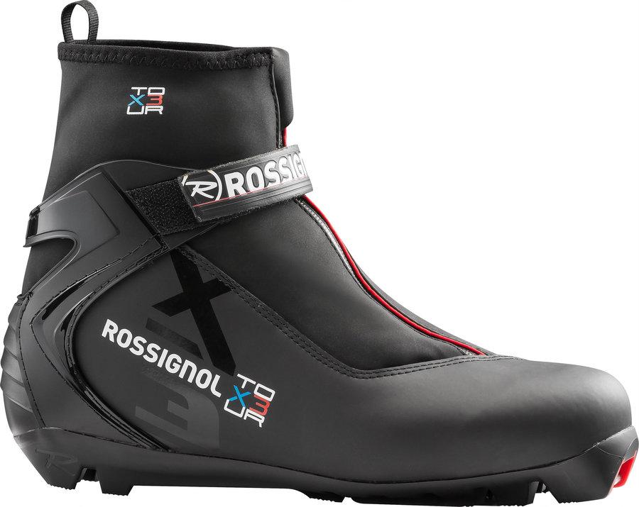 Pánské boty na běžky NNN Rossignol - velikost 49 EU