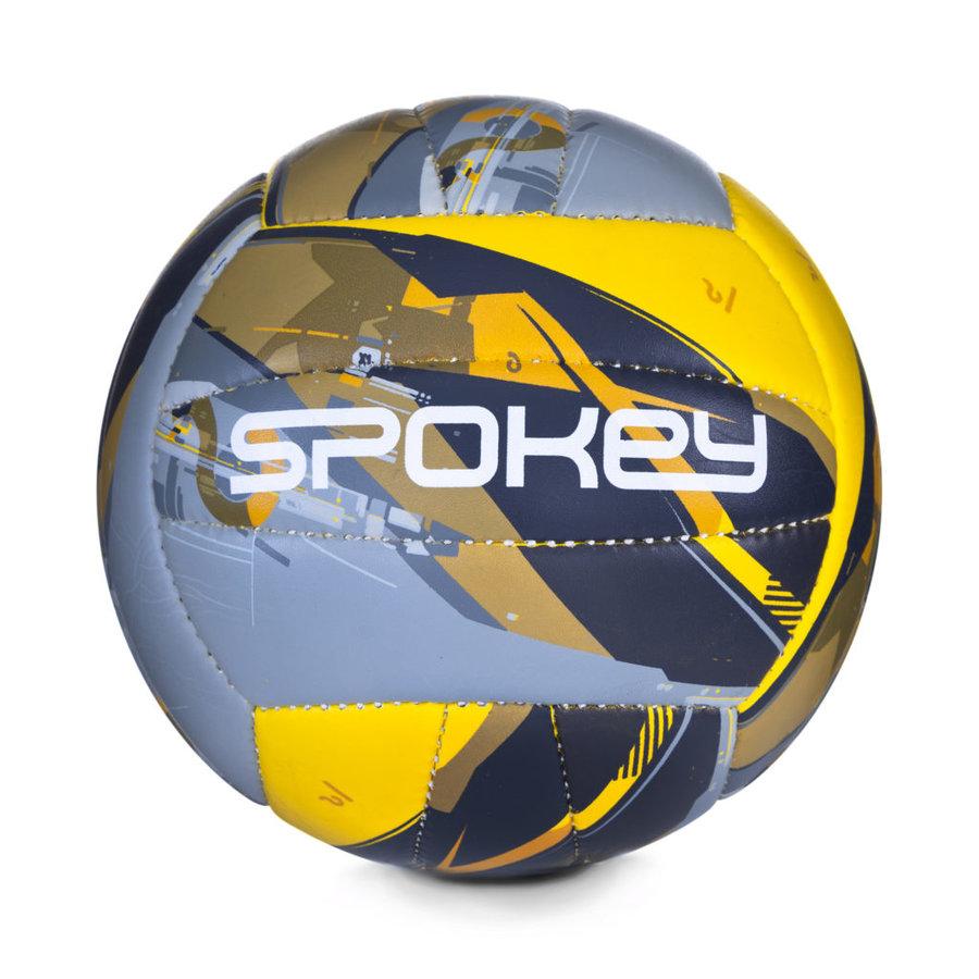 Různobarevný volejbalový míč GRIT, Spokey - velikost 5