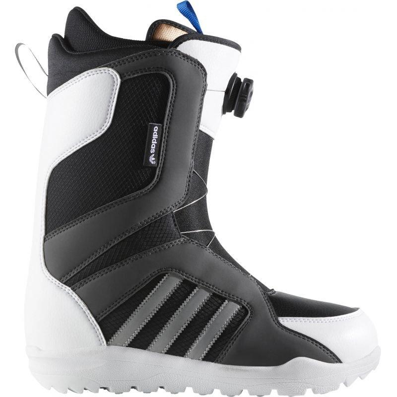 Pánské boty na snowboard Adidas