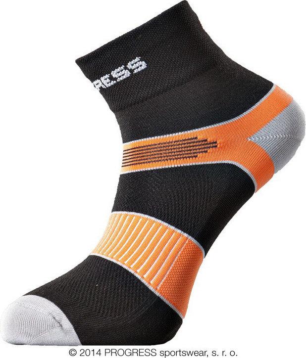 Pánské cyklistické ponožky Progress