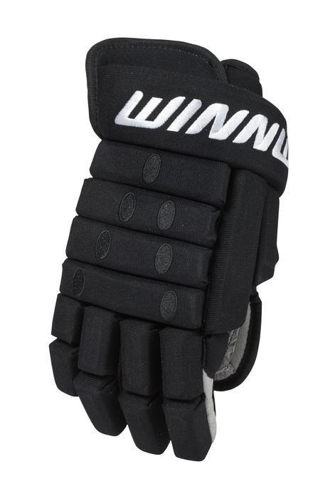 "Hokejové rukavice - junior Winnwell - velikost 11"""