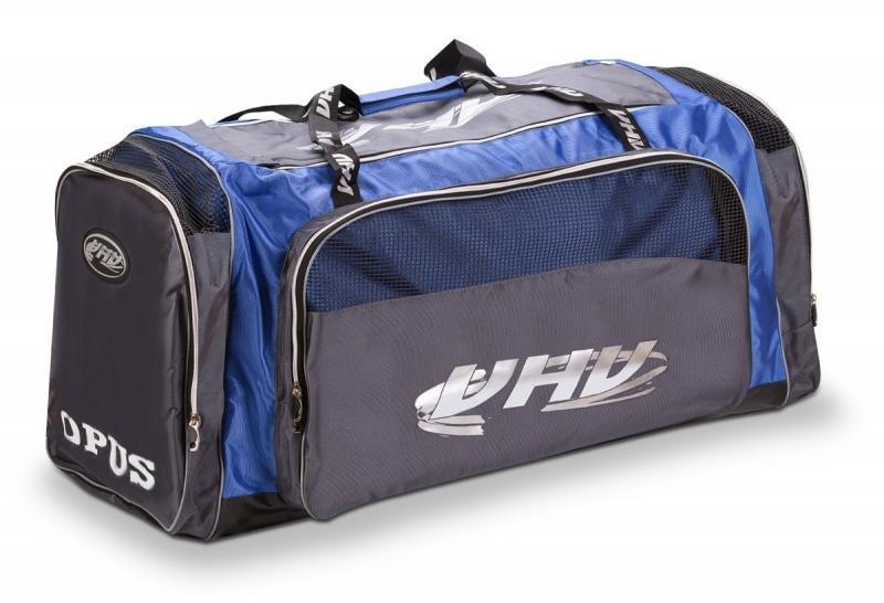 Modrá taška na hokejovou výstroj - senior Opus
