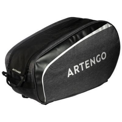 Šedá tenisová taška Artengo