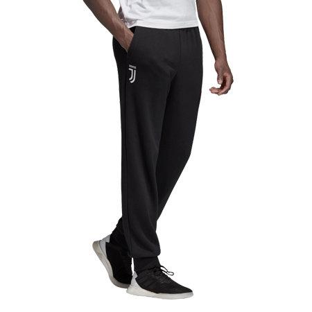 """Černé pánské tepláky """"Juventus FC"""", Adidas - velikost S"""