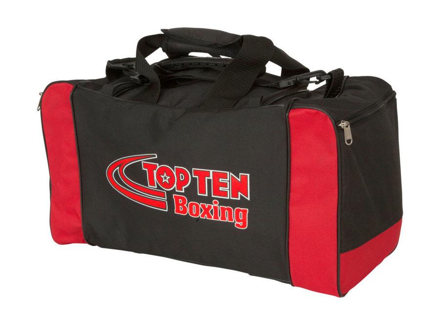 Černá sportovní taška Top Ten