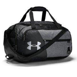 Černo-šedá sportovní taška Under Armour
