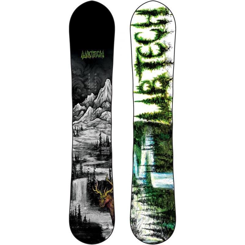 Snowboard bez vázání LIB Tech - délka 169 cm