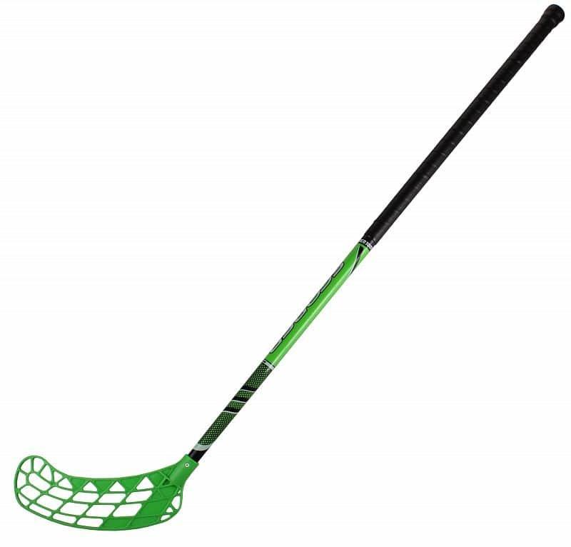 Pravá florbalová hokejka Scorer, Merco - délka 95 cm