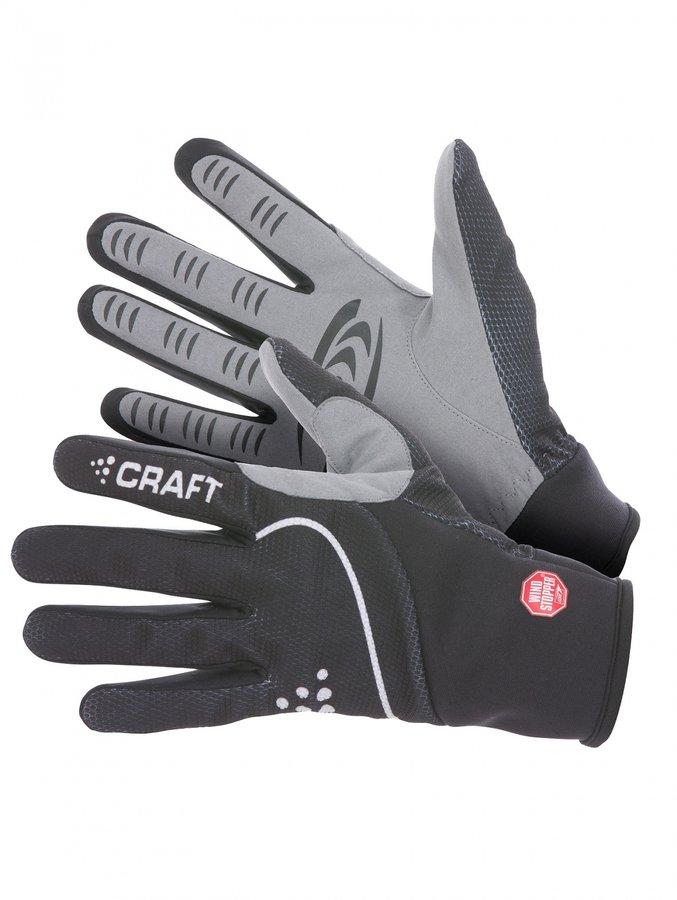 Pánské nebo dámské rukavice na běžky Craft