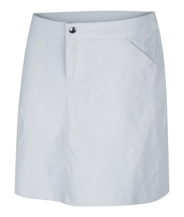 Bílá dámská sukně Hannah - velikost 36