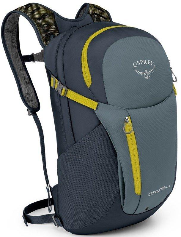 Modro-šedý batoh Osprey - objem 20 l