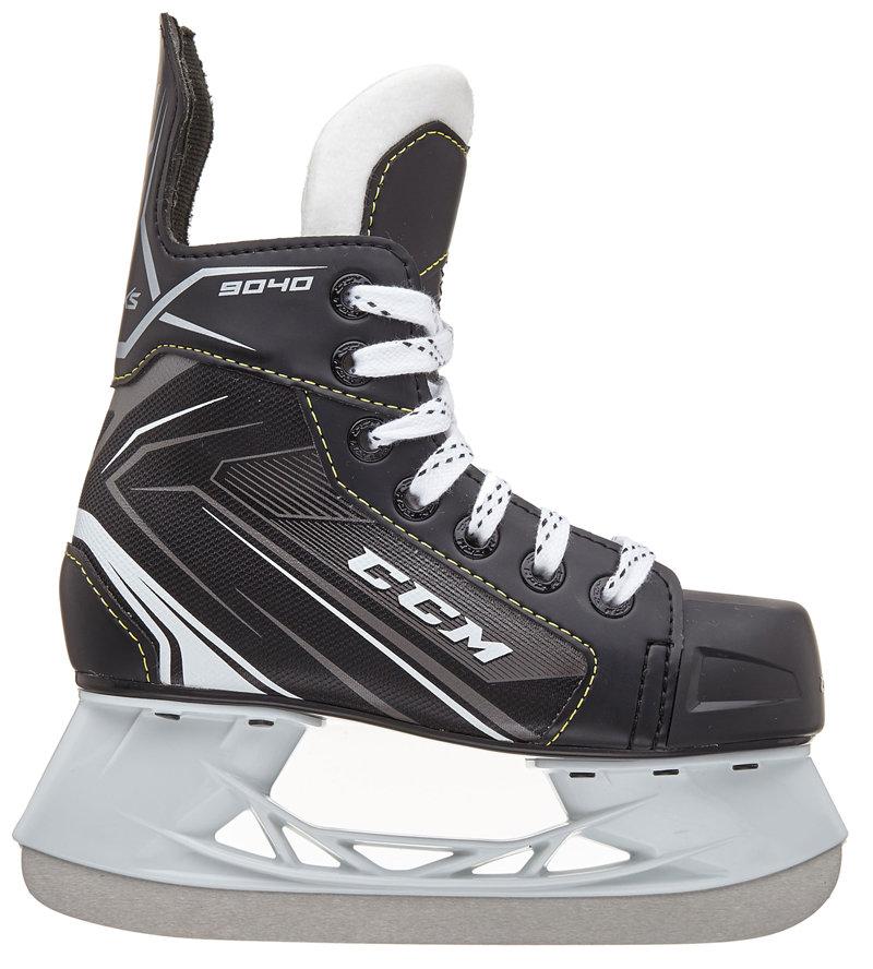 Chlapecké hokejové brusle TACKS 9040, CCM